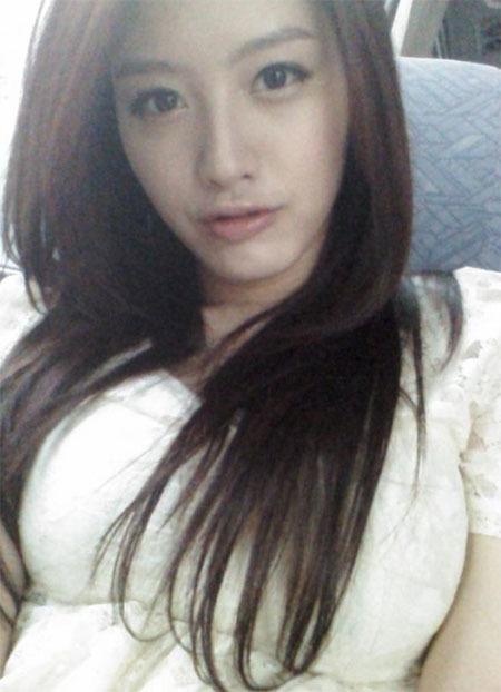 Jaekyung_blouse busty tetek montok | Jerukpisang News Blog