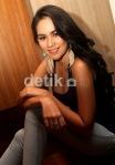 Foto seksi sexy Kartika Putri tetek montok 3
