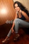 Foto seksi sexy Kartika Putri tetek montok 4
