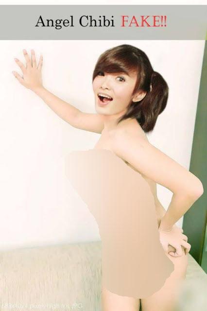 inilah foto bugil telanjang cherry belle samasiapa