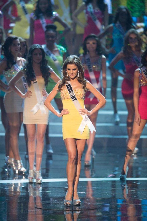 Miss Hungary, Agnes Konkoly