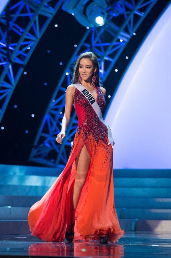 miss korea night dress