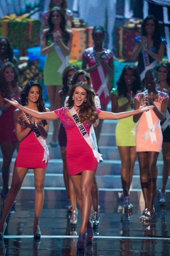Miss Venezuela, Irene Sofía Esser Quintero