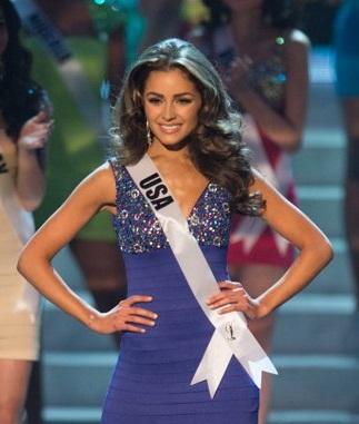 Olivia Culpo top 10 miss universe 2012 miss usa